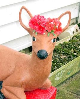 Painted_deer
