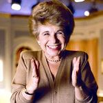 Dr. Ruth Westheimer from time