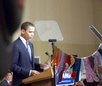 Obama DSM 2