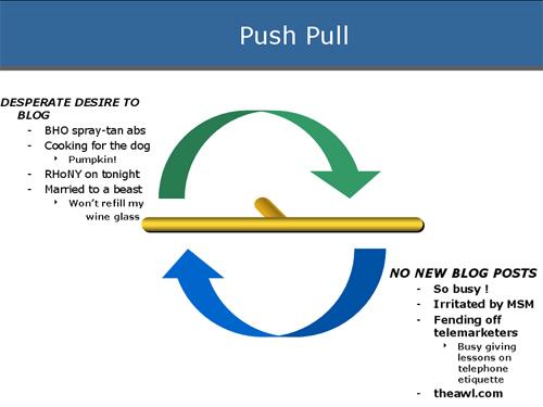 Pushpull
